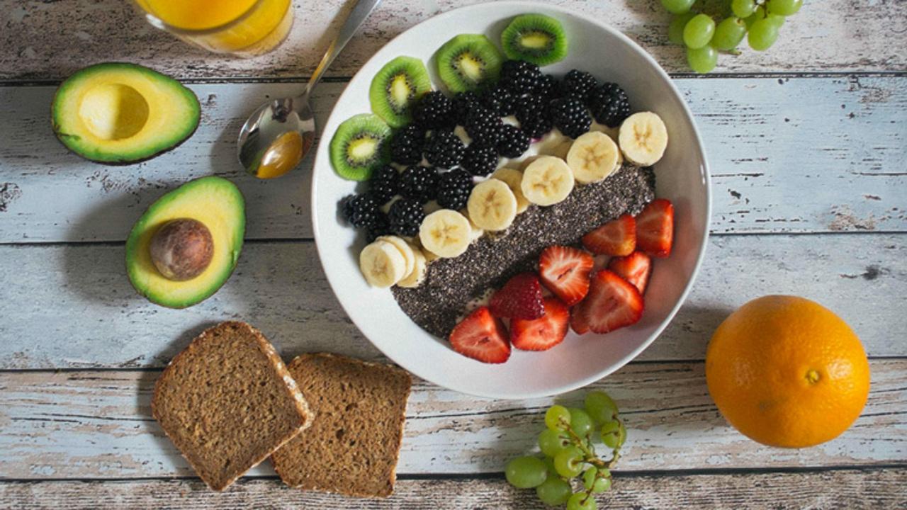 Fit kahvaltı tarifleri güne zinde başlamak istiyorsanız... | Elmaelma