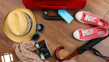 Tatil bavulunuzda bu eşyalar var mı?