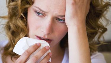 Grip en çok bu şekilde bulaşıyor!