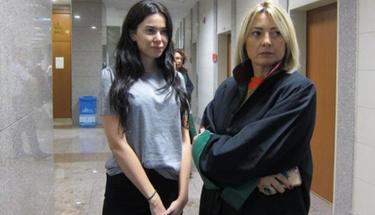 Caner Erkin ve Asena Atalay'ın davasında olay çıktı!