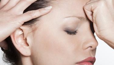 Migren ağrılarına müthiş çözüm!
