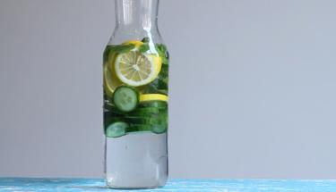 Detoks suyu tarifleri kilo verdirir mi?