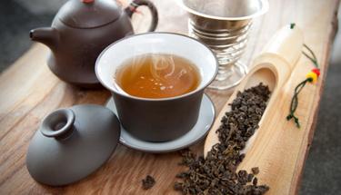 Oolong çayı o sorun için birebir!