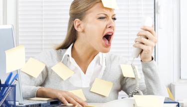 Bu yöntemle iş hayatınızda stresle başa çıkın!