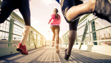 Koşu severlerin dolabında mutlaka olması gereken parçalar