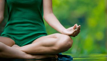 Meditasyon mutluluk seviyenizi de yükseltiyor!