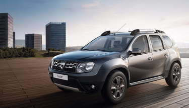 Renault ve Dacia Black Friday indirim