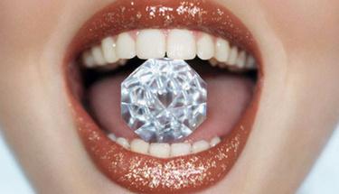 Sağlıklı dişlere sahip olmanın altın kuralı...