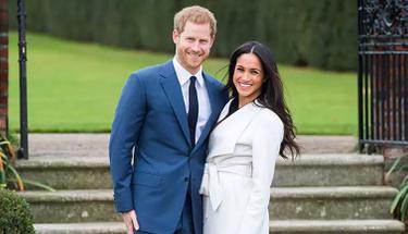 Prens Harry'nin kayınvalidesini gördünüz mü?