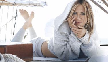 47 yaşındaki Jennifer Aniston'un güzellik sırrı ortaya çıktı!