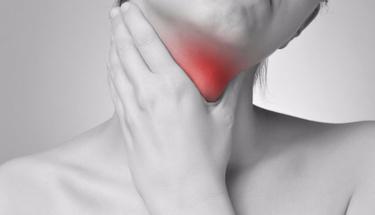 Yutkunmayla artan boğaz ağrısına dikkat!