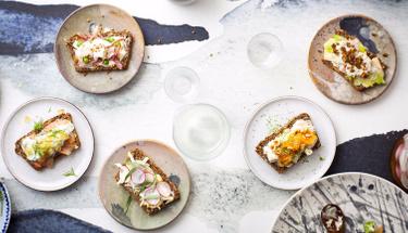 İskandinav diyetiyle 3 katı fazla kilo verin