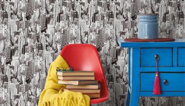 Evinizi bu duvar kağıtlarıyla boyutlandırabilirsiniz