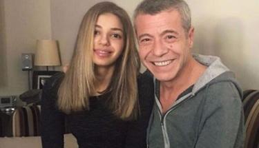 Lidya Özdemiroğlu'nun Murat Başoğlu ile o fotoğrafları...