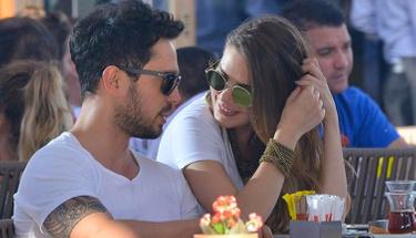 Murat Boz hem aşka geldi hem övgüler yağdırdı!