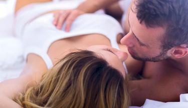 Daha iyi seks işin eşinize mutlaka bunu yaptırın!