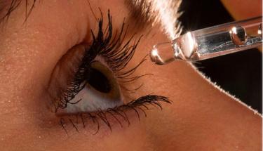 Gözlerde oluşan kızarıklıkların sebebi...