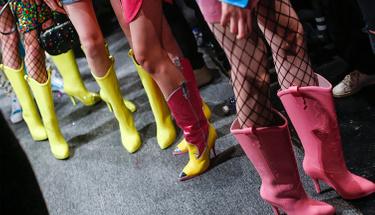 Burçlara göre ayakkabı seçimi sizin burcunuz ne?