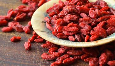 Antioksidan kaynağı 'goji berry' meyvesi!