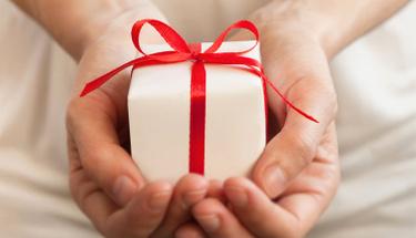 Size gelen hediyeyi beğenmediyseniz...