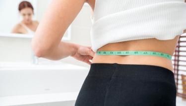 Kilo verirken vücut sarkmalarından korunmanın 5 yolu!