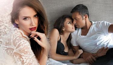 Mustafa Sandal ve eşi arasındaki buzlar eriyor!