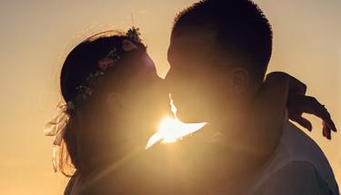 Öpüşmenin kadın ve erkek için anlamları nelerdir?