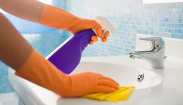 Lavabonuzdaki kötü kokulardan doğal yöntemlerle kurutulabilirsiniz!
