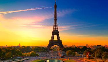 Dikkat Paris çarpabilir!