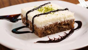 Kıbrıs tatlısı nasıl yapılır?