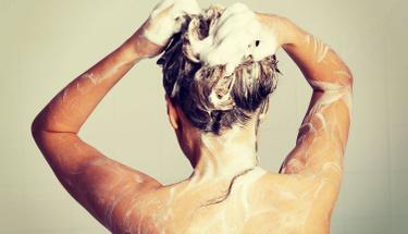 Evde doğal şampuan yapımı!