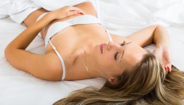 En korkunç seks yaralanması etkileri bir hafta bile sürebilir