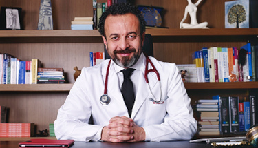 Ümit Aktaş'tan 12 adımlık anti-diyabet listesi