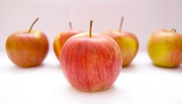 Elmanın vitamini neresinde?