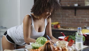 Hem kilo verdiren hem de kanserden koruyan yiyecekler