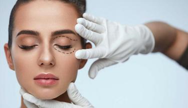 Göz çevresi yağ bezeleri nasıl yok edilir?