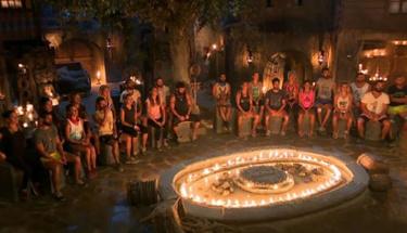 Survivor 2018 gönüllüler takımından kim elendi?