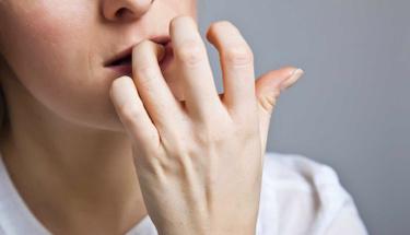 Dikkat fazla stres otofajiye neden oluyor!