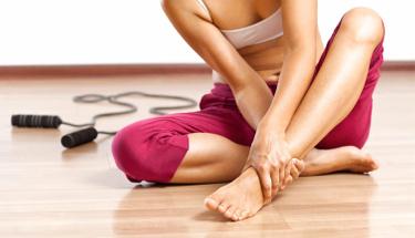 Bacak ağrısı bel fıtığına neden olabilir!