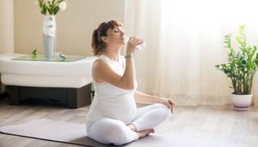 Hamilelik diyabetini önleyen egzersizler