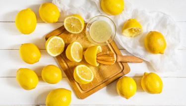 Fazla kilolarınızdan acı limonata diyetiyle kurtulun!
