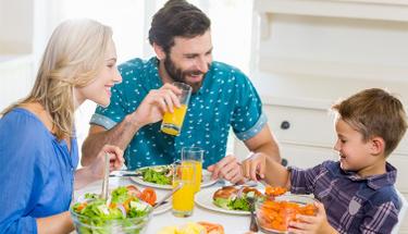 Çocuklara dengeli beslenme alışkanlığı nasıl kazandırılır?