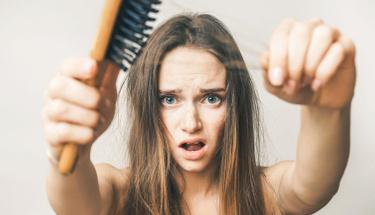 Bu yöntem saç dökülmelerini engelliyor!