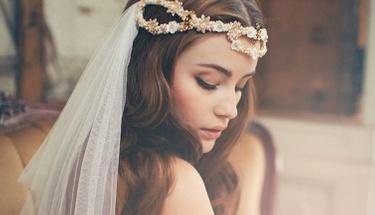 Düğün gecenizde kusursuz bir görünüm için...