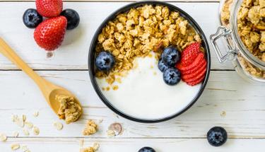 Düşük kalorili kahvaltı önerileri ile güne zinde başlayın!