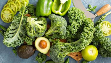 Fazla kilolarınızdan 4 yeşillik tüketerek kurtulun!
