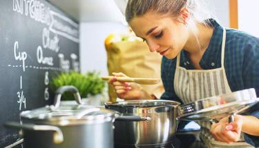 Dolu dolu lezzet: Misket köfteli patates paçası tarifi