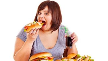 Tat alamamak obezite hastalığına neden olabilir