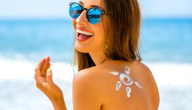 Gerçekten ne kadar güneş kremine ihtiyacınız var?