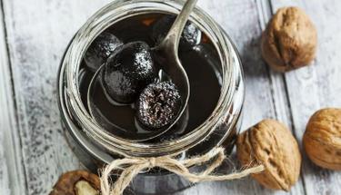 Kahvaltılarınızda bu lezzete yer açın: Ceviz reçeli